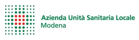 Azienda Usl di Modena - solo specifica (colori)
