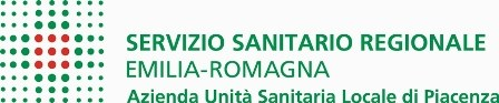 Azienda Usl di Piacenza - logo a colori