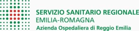 Azienda Ospedaliera di Reggio Emilia - logo a colori