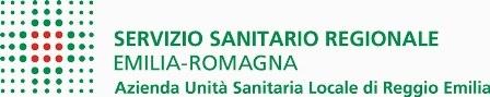 Azienda Usl di Reggio Emilia - colori
