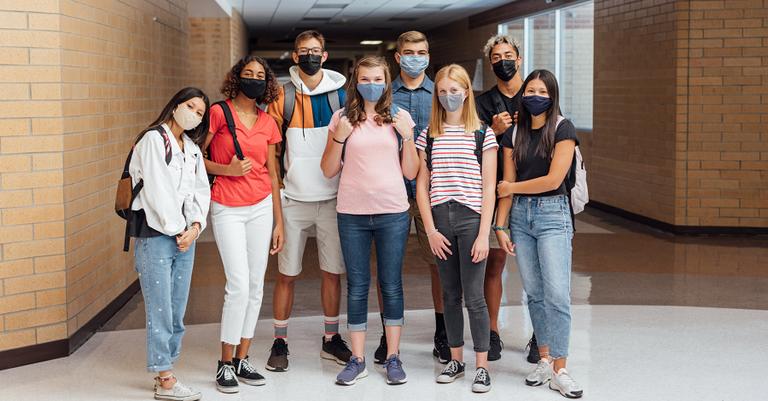 Scuola - Coronavirus